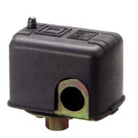 Wayne 30-50 Psi, 0.25'' Pipe Tap Square D Pressure Switch
