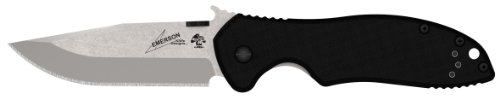 Kershaw 6034 Emerson Designed CQC-6K Knife