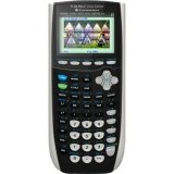 TI-84Plus C Silver Edition Programmable Color Graphing Calculator, 10-Digit LCD