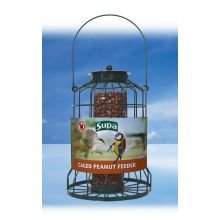 Supa Caged Peanut Feeder 950