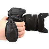 Leather Adjustable Hand Grip Wrist Strap for SLR DSLR Camera Sony Canon Nikon