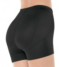 Spanx Booty Booster Girl Short (Small (Waist 27