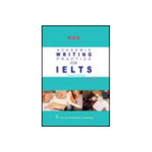 Academic Writing For IELTS – Sam McCarter