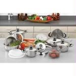 Chef s Secret 22-Piece Element Super Set