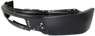 Evan-Fischer EVA17372038281 Bumper Front Steel Primered (2012 Ford F150 Front Bumper Parts compare prices)