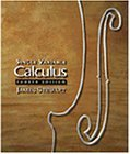 img - for Single Variable Calculus 4th edition by Stewart, Columba, Stewart, James (1999) Hardcover book / textbook / text book