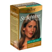 Ogilvie Conditioning Hair Straightener: For All Hair Types (Hair Conditioning Straightener compare prices)