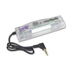 Boostaroo Portable Amplifier - Clear