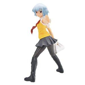 ベン・トー エクストラフィギュア 魔女と麗人 BEN-TO EX アニメ プライズ おもちゃ セガ(全2種フルセット