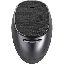 Motorola Moto Hint + Bluetooth Headset モトローラ モトヒント + ブルートゥース ヘッドセット 第2世代 (Dark) [並行輸入品]