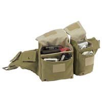 National Geographic NG 4474 Earth Explorer Small Waist Pack
