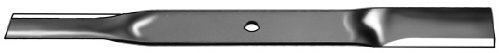 "Sand Blade 21"" X 5/8"" Low Lift Blade For Lawn Mowers, 42180B, Pc005, Ferris 1520842, Great Dane C-39949, Lesco 050170, Scag A48111, Snapper 101733"