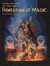 Kevin Siembieda RIFTS: Federation of Magic (World Book)