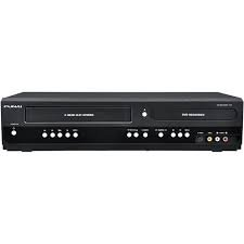Magnavox ZV427MG9 DVD Recorder and 4 Head Hi-Fi Stereo VCR with Line-in Recording by Magnavox