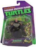 2x Turtles Teenage Mutant Ninja Turtles Action Figure Shredder