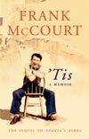 Frank McCourt Set Of 3 Books - Retail Price