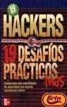 img - for Hackers 19 (Spanish Edition) book / textbook / text book