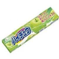 森永 ハイチュウ グリーンアップル 12本