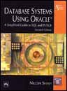 img - for Database Systems Using Oracle: A Simplified Guide to SQL and PL/SQL (2nd Interna book / textbook / text book