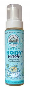 Broody Chick Every Body Wash (8 fl oz/250 ml) - 1