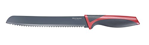 Westmark Germany Santoku All Purpose Bread Knife For Breads, Meats, Fruits, Vegetables And More