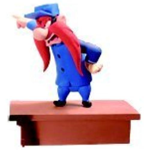 DC Direct - Figurine Looney Tunes Serie 3 - Yosemite Sam - 0761941254142-