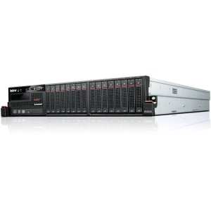 Lenovo ThinkServer RD630 2594A6U 2U Rack Server