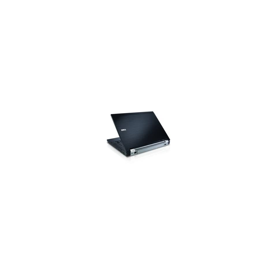 DELL LATITUDE E6400 CORE 2 DUO 2.0GHZ 160GB 2GB CDRW/DVD 14.1 XP PRO