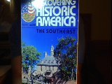 Discover the History of America: 2The South (0525932607) by Chambers
