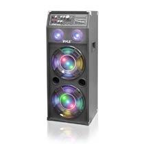 PSUFM1245A - Disco Jam Speaker System
