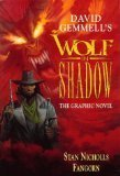 Wolf in Shadow (0099275619) by Gemmell, David