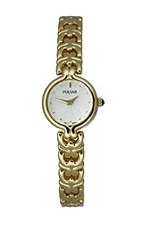 Pulsar Women's Ladies Bracelet watch #PEGB02