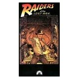 RAIDERS OF THE LOST ARK beta movie-NOT A VHS OR DVD-need a beta vcr to play ~ Raiders of the Lost Ark