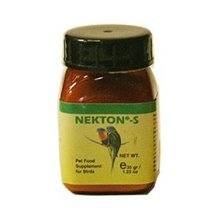 Cheap Nekton S Vitamins 35-gram (B005F1OX3O)