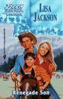 Renegade Son (Silhouette Special Edition) (0373093764) by Lisa Jackson
