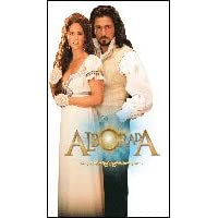 Alborada (Telenovela) 4 Dvd's Double side each [NTSC/REGION 1 & 4 DVD]