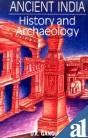 img - for Ancient India: History and Archaeology book / textbook / text book