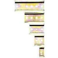 ABB Stotz S&J Befestigungsschiene DSW 6 Hutprofilschiene 4012233136209