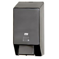 Deb 98103 Soap Dispenser, Commercial-Grade Elegant Black ProLine Deb Soap Dispenser -- ADA Compliant Version