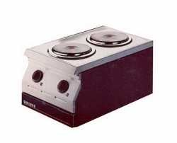 Garland Ed-15H Ed Series Electric Hot Plates Designer Counter Equipment