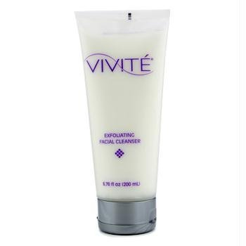 Best Cheap Deal for Vivite Exfoliating Facial Cleanser by USA - Free 2 Day Shipping Available