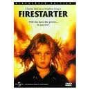 Firestarter (0708821014) by Stephen King