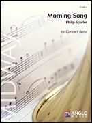 Morning Song Midway Series Gr 4 Concert Band Full Score Full Score