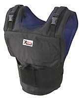 Xvest X8484 The Firemen Model 84-Pound Weight Vest (Medium)
