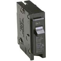 Cutler-Hammer Br140 Plug On Circuit Breaker 40 Amp
