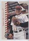 Jimmy Myers Jim Myers (Baseball Card) 1998 Oklahoma Redhawks Multi-Ad #11 by Oklahoma Redhawks Multi-Ad