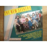 The New Seekers Greatest Hits.