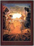 Image for The Prince of Egypt Collector's Edition Storybook