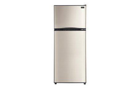 apartment refrigerator