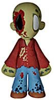 "Bloody Eye Walker Zombie: ~2.8"" Walking Dead x Funko Mystery Minis Vinyl Mini-Figure Series #2 - 1"